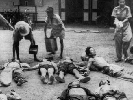 Batang Kali massacre, 1948