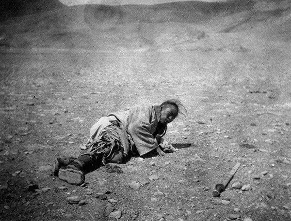 Chumik Shenko massacre 1904