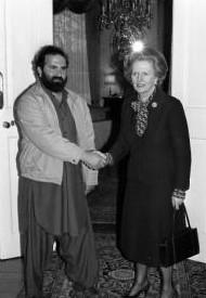 Abdul Haq Thatcher